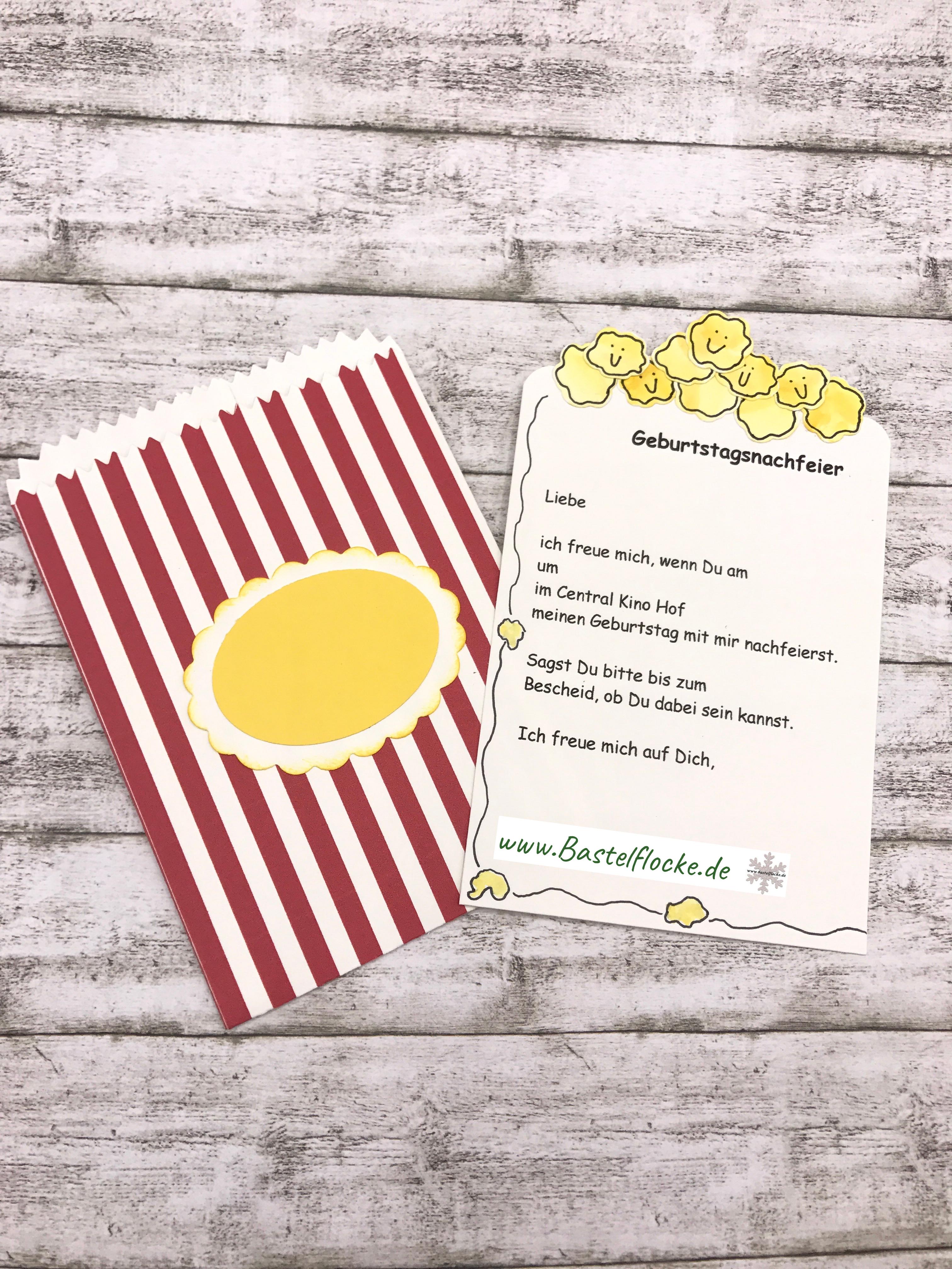 Popcorn Liebe Texte